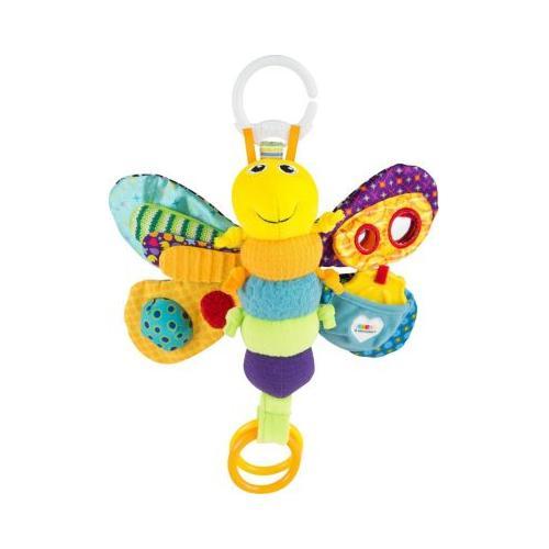 Spieltier - Freddie, das Glühwürmchen