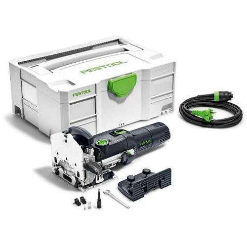 574325 DF 500 Q-Plus DOMINO - Festool