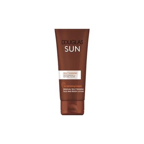 Douglas Collection Douglas Sun Selbstbräuner Face & Body Lotion 200 ml