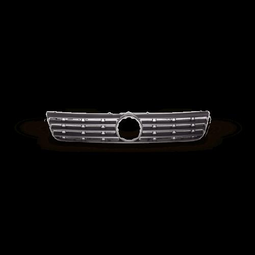 DIEDERICHS Kühlergrill BMW 1281641 Kühlergitter