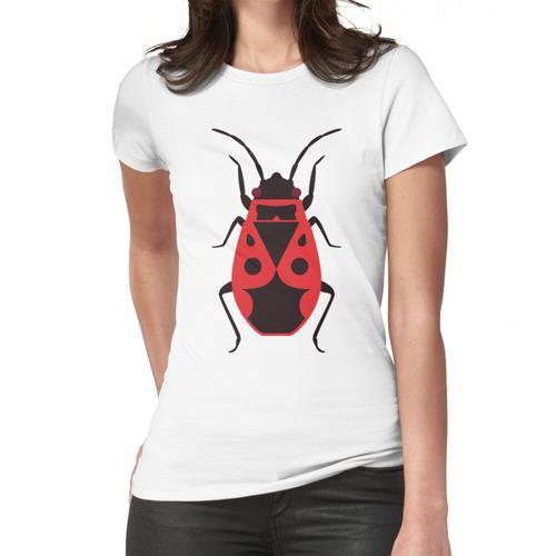 Feuerwanze Frauen T-Shirt
