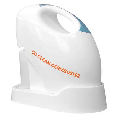 Eastern Tabletop 3590 Cordless Go Clean Germbuster? ULV Fogger & Mister - 2' to 5' Spray Distance