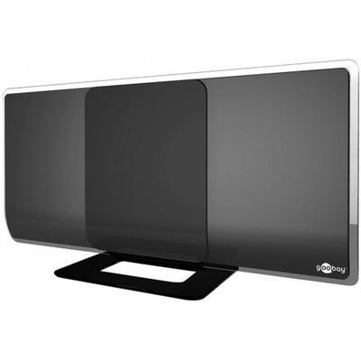 Aktive Full HD DVB-T2 Zimmerante...