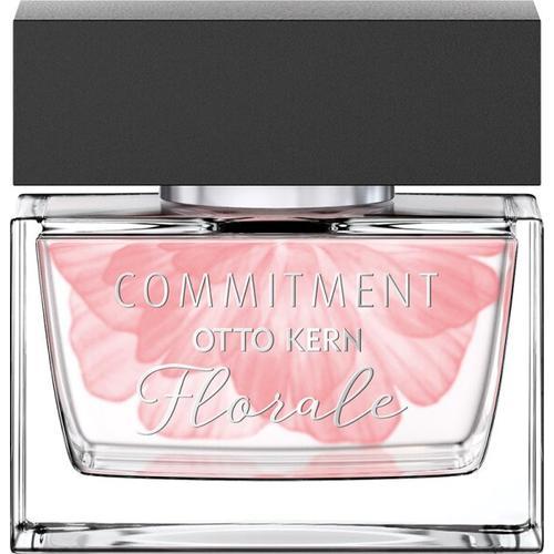 Otto Kern Commitment Florale Eau de Toilette (EdT) 30 ml Parfüm