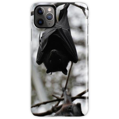 Fledermäuse, Fledermäuse, Fledermäuse iPhone 11 Pro Max Handyhülle