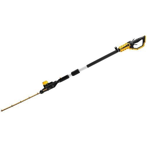 DeWALT Akku-Stabheckenschere DCMPH566N-XJ, Hochentaster, Astschere, Astsäge, bis zu 35 mm