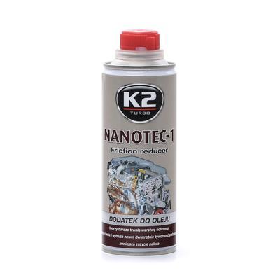 K2 Motoröladditiv...