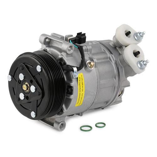 ALANKO Kompressor 10550608 Klimakompressor,Klimaanlage Kompressor AUDI,SEAT,A6 Avant 4F5, C6,A4 Avant 8ED, B7,A4 Avant 8E5, B6,A6 Avant 4B5, C5