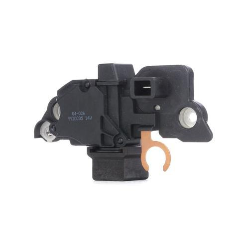 AS-PL Lichtmaschinenregler Brandneu | AS-PL | Lichtmaschinenregler ARE0041 Regler Lichtmaschine,Generatorregler VOLVO,V40 Kombi VW,V70 II SW,XC90 I