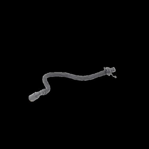 VAICO Unterdruckschlauch V10-3650 Unterdruckleitung,Unterdruckschlauch, Bremsanlage VW,LUPO 6X1, 6E1,POLO 6N2,POLO 6N1