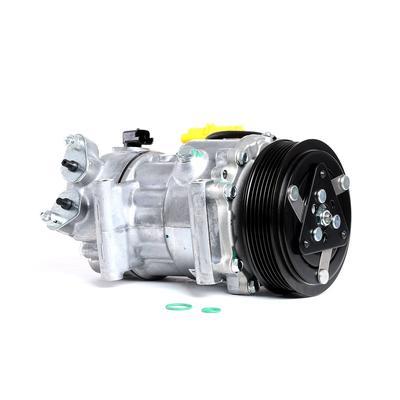 DELPHI Kompressor TSP0159488 Kli...