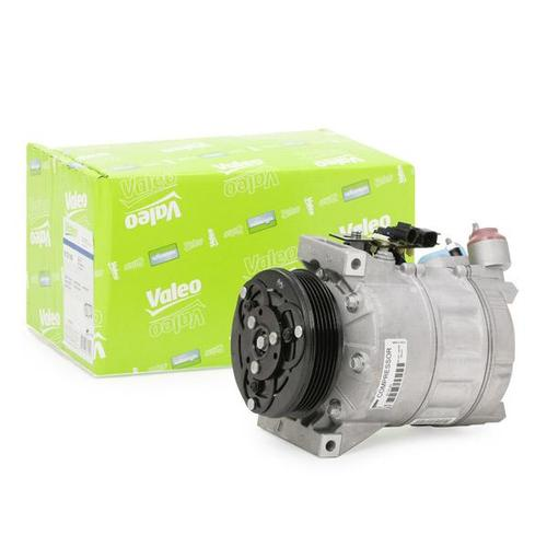 VALEO Kompressor 813140 Klimakompressor,Klimaanlage Kompressor VOLVO,V70 II SW,XC60,V70 III BW,XC70 CROSS COUNTRY,XC70 II,S80 II AS,S60 II