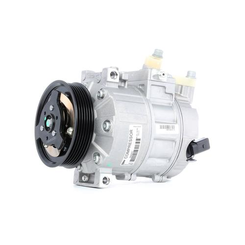 VALEO Kompressor 699357 Klimakompressor,Klimaanlage Kompressor VW,SKODA,AUDI,GOLF V 1K1,TOURAN 1T1, 1T2,GOLF VI 5K1,PASSAT Variant 3C5