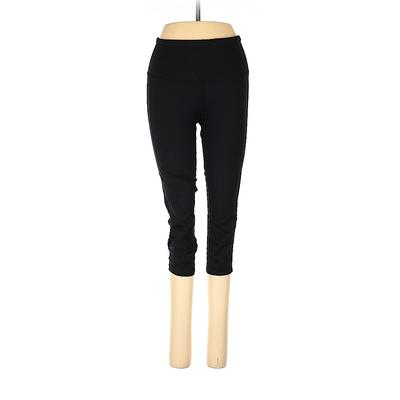 C9 By Champion Active Pants - Mid/Reg Rise: Black Activewear - Size Small