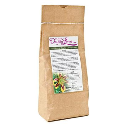 Breck's Food for Daylilies - 1 per package