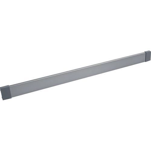 MARLIN Schubladeneinsatz, zur Inneneinteilung, Breite 80,7 cm grau Zubehör für Badmöbel Bad Schubladeneinsatz