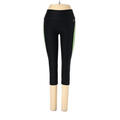 RBX Active Pants - Low Rise: Bla...