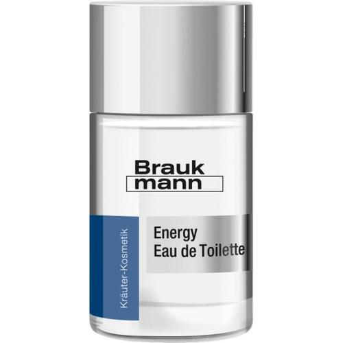 Hildegard Braukmann Energy Eau de Toilette (EdT) 30 ml Parfüm