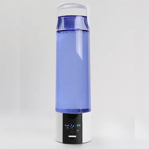 Highdrogen Age2Go Blue900 Wasserstoffbooster | Wasserstoffgenerator | Wasserstoffwasser