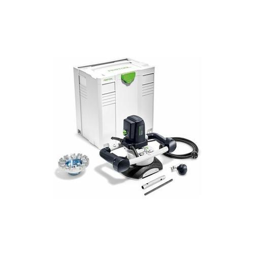 Festool Renovierungsfräse RG 150 E-Set DIA HD RENOFIX - 768985