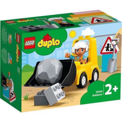 LEGO® DUPLO® 10930 Radlader, bunt