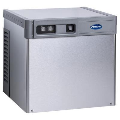 "Follett HCD1810NHT 22 7/10"" Nugget Ice Machine Head - 1784 lb/24 hr, Remote Cooled, 115v"
