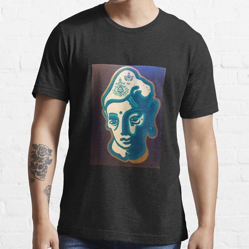 die Feminisierung Buddhas Essential T-Shirt