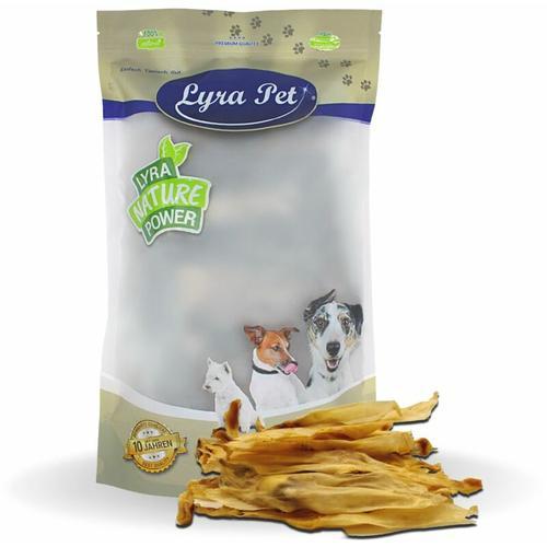 10 kg ® Kaninchenohren - Lyra Pet