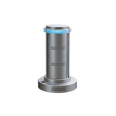 ecolamp - purificateur d'air uv-c