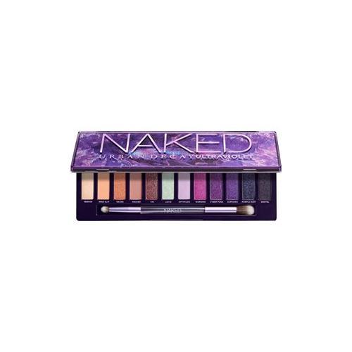 Urban Decay Augen Lidschatten Naked ud Ultraviolet Palette 15,60 g