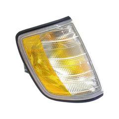 1994-1995 Mercedes E320 Front Right Turn Signal Light - Automotive Lighting 124 826 12 43