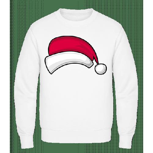 Weihnachtsmütze - Männer Pullover