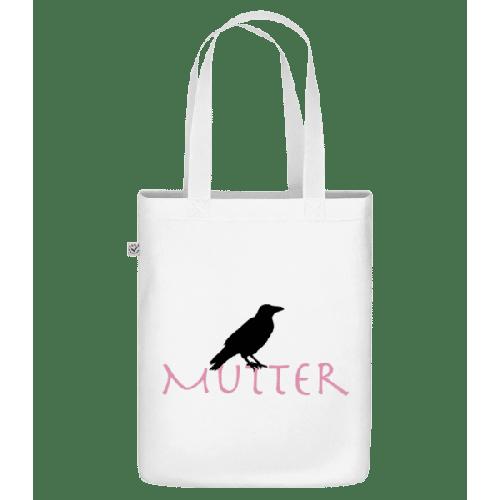 Rabenmutter - Bio Tasche
