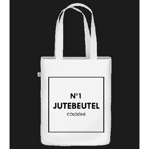 N1 Jutebeutel Köln - Bio Tasche