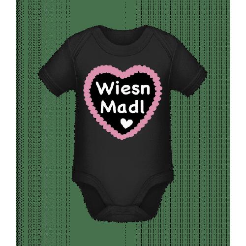 Wiesn Madl - Baby Bio Strampler