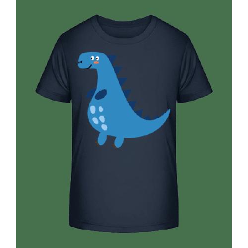 Dinosaurier - Kinder Premium Bio T-Shirt