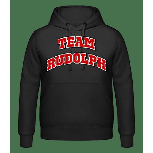 Team Rudolph - Männer Hoodie
