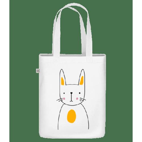 Putziger Hase - Bio Tasche