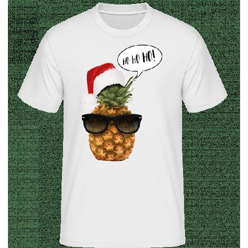 Santa Ananas - Shirtinator Männer T-Shirt