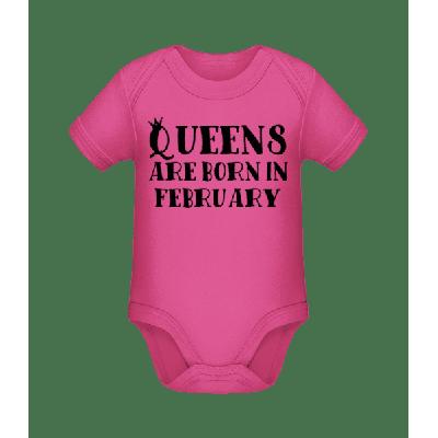 Queens Are Born...