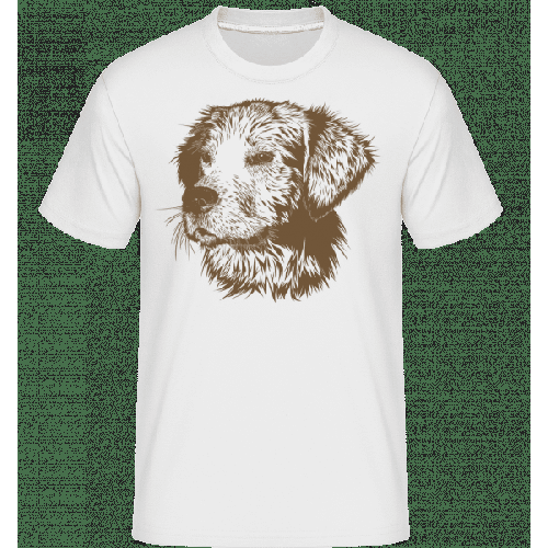 Kleiner Hund - Shirtinator Männer T-Shirt