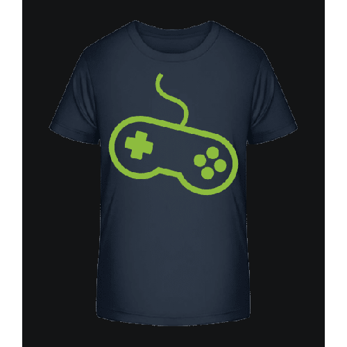 Controller Spielkonsole - Kinder Premium Bio T-Shirt