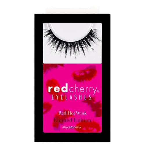Red Cherry Red Hot Wink Künstliche Wimpern