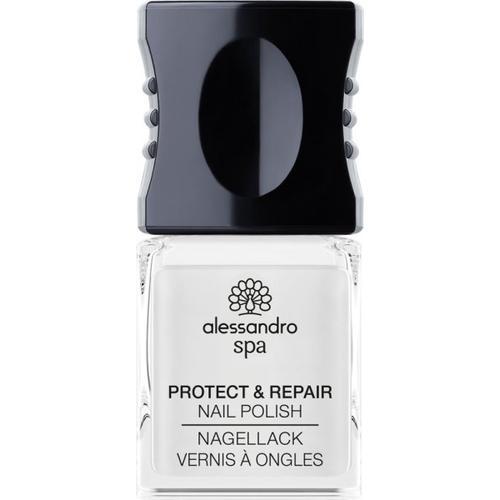 Alessandro Spa Foot Protect & Repair Nagellack 5 ml