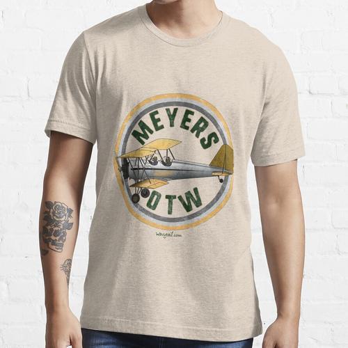 Meyers OTW Essential T-Shirt