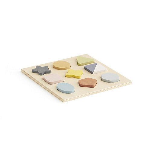 Kinderpuzzle Formen Rahmenpuzzle