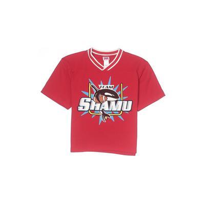 Haddad Short Sleeve Jersey: Red ...