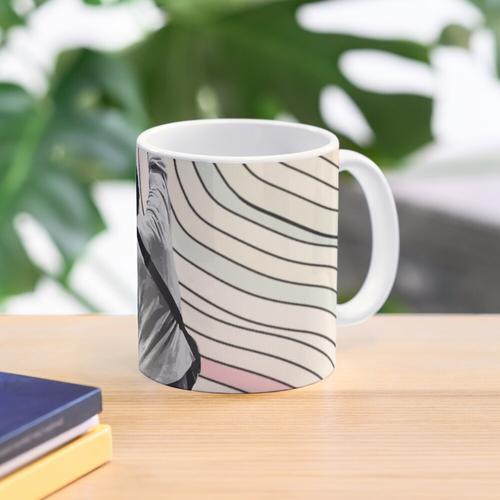 John Mayer Mug