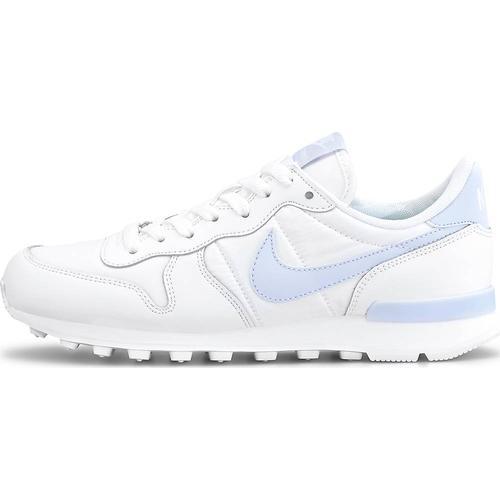 Nike, Sneaker Internationalist W in weiß, Sneaker für Damen Gr. 40 1/2