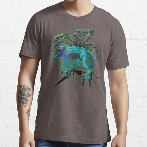 Rexon (Exon) Essential T-Shirt